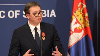 Szombaton egymillió adag kínai oltóanyag érkezik Szerbiába
