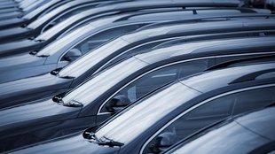 Ötödével csökkent az új autók száma 2020-ban Magyarországon