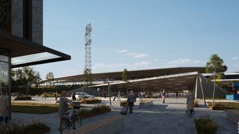 Megkezdődött a Népliget vasútállomás tervezése