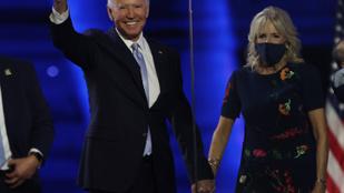 Hatalmas buli lesz Joe Biden beiktatásán