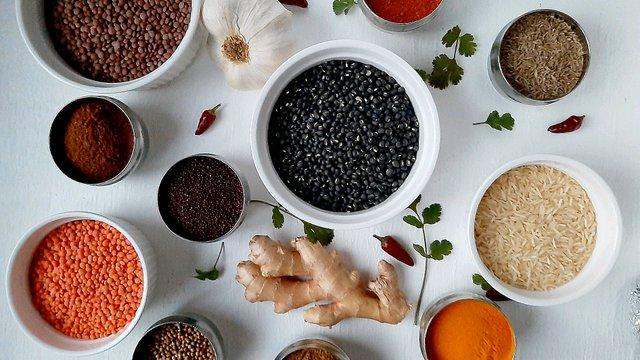 Indiai konyha kezdőcsomag otthonra - mit és hol?