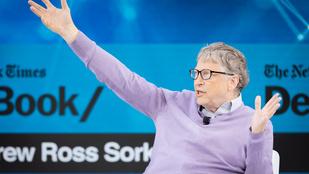 Bill Gates az Egyesült Államok legnagyobb földesura