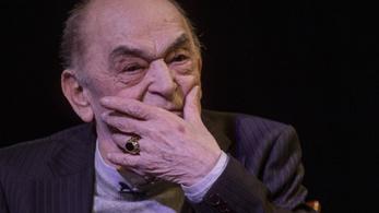 Bodrogi Gyula: A színház úgy létezik, ha van színész és van közönség
