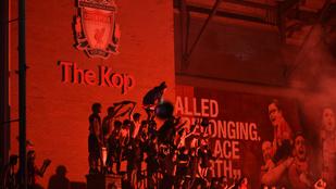 Az év meccse: tényleg lehetetlen küldetés győzni az Anfielden?