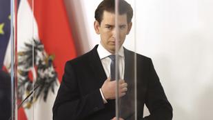 Ausztriában is terjed a brit mutáns, tovább szigorít a kormány