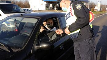 Szlovéniában enyhítés, Horvátországban hosszabbítás jöhet