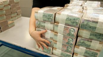 Elvitték a félmilliárdot a hatos lottón