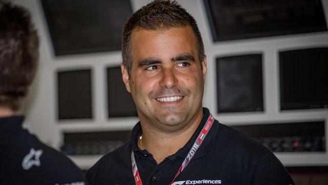Egykor még Schumachertől is kapott dicséretet Baumgartner