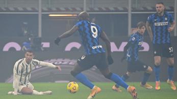 Az Inter meglepően simán verte a Juventust