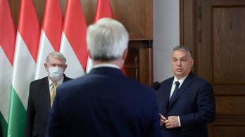 Az Orbán-kormány tagjai készek beoltatni magukat a kínai vakcinával