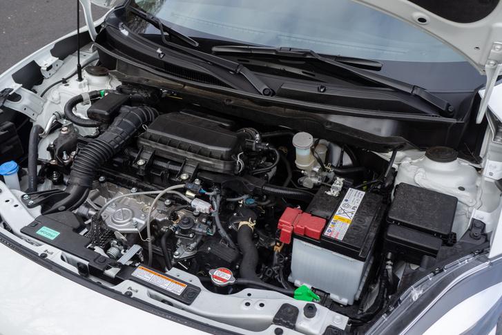 Ritka, amikor egy modellfrissítés során csökken egy motor teljesítménye, de az 1,2-es Dualjettel ez történt. De el lehet boldogulni ezzel a 83 lóerővel is