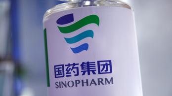 Biztonságos a kínai vakcina gyártása