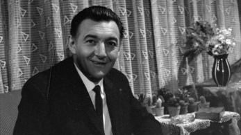 Sinkovits Imre: Azért lettem színész, mert minden szerettem volna lenni