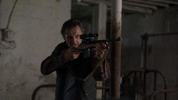 Liam Neeson új akciófilmje megverte a Wonder Womant