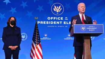 Egyesíti-e Joe Biden az Egyesült Államokat?