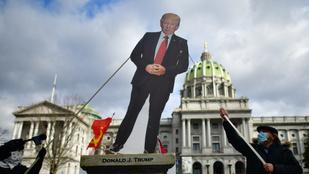 Elég leváltani az elnököt ahhoz, hogy megszűnjenek a társadalmi problémák?