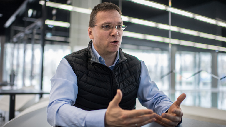 Fürjes: idén is százmilliárdokat költ a kormány Budapestre