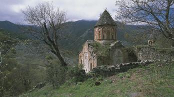 Mégsem ért véget a háború Hegyi-Karabahban?