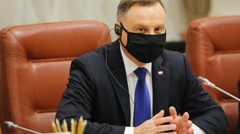 Varsó az ENSZ elé vinné Navalnij ügyét