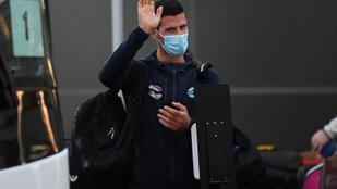 Djokovics engedményeket kért, elutasítást és kritikát kapott