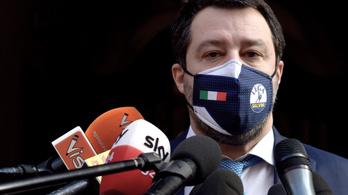 A bíróságon folytatódik Salvini és a Sea-Watch 3 mentőhajó kapitányának vitája