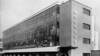 Indul az új Bauhaus-projekt tervezési szakasza