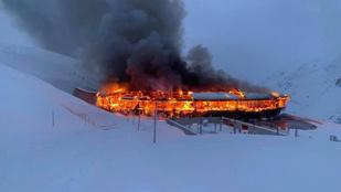 Már idén újranyithat a leégett timmelsjochi motormúzeum
