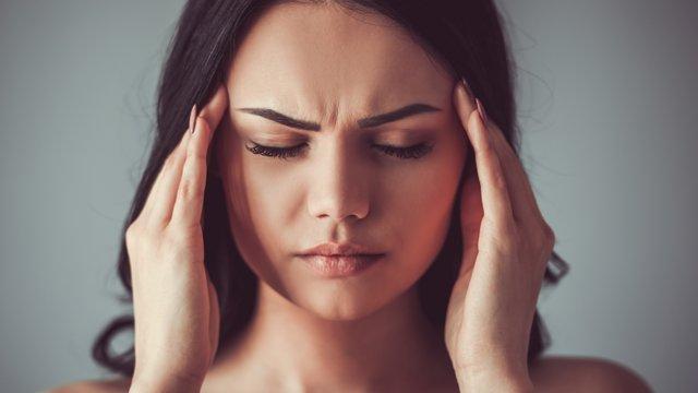 A fejfájás különböző típusai és a megoldások