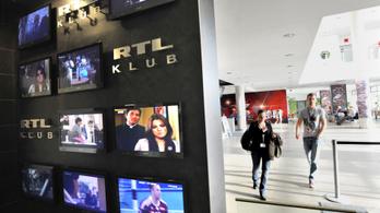 Két és félmilliárd forintot költött az állam reklámra az RTL Klubnál