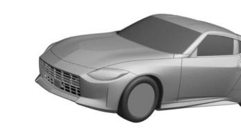 Így fog kinézni a Nissan következő sportkocsija