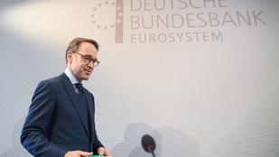 Ellenállónak bizonyult a német gazdaság a Bundesbank szerint