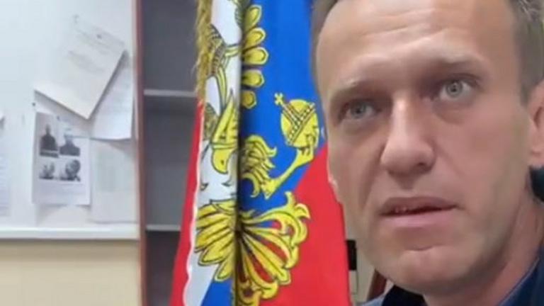 Moszkvának fájhat igazán Navalnij visszatérése