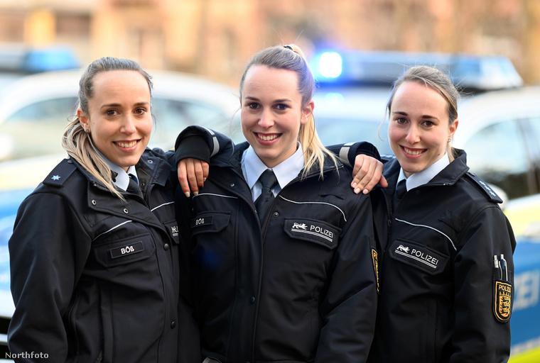 ismerkedés rendőrök