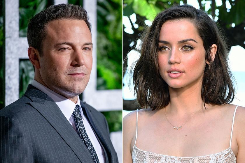 Ben Affleck és 16 évvel fiatalabb színésznő párja telefonon szakítottak: emiatt ért véget a kapcsolatuk