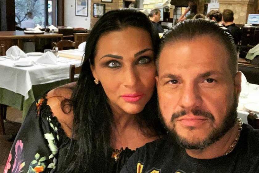 Emilio felesége levágatta a haját: Tinához nagyon illik a rövid haj a rajongói szerint
