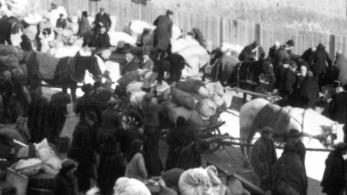Kovács Zoltán: A sváb kitelepítés a nemzet pótolhatatlan vesztesége