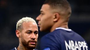 Ami a topligákban a Paris Saint-Germain, az itthon az Újpest