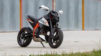 Használt: KTM 690 Duke R – 2010.