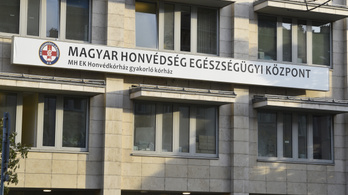 Hűtlen kezelés miatt súlyosbítást kért az ügyészség a Honvédkórház volt főigazgatója ügyében