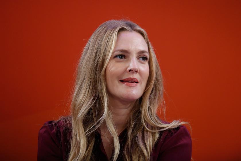 Drew Barrymore ritkán látott lányai így megnőttek: fotókon Frankie és Olive