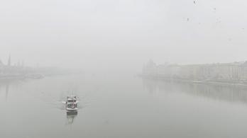 Budapest levegője a 22. legszennyezettebb Európában