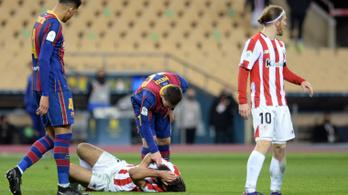 """Beckham, Zidane, Cantona – nem Messi volt az első sztár, akinek """"elgurult a gyógyszere"""""""