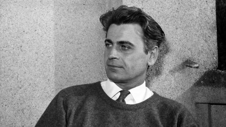 Az író, aki sose lett Nobel-díjas