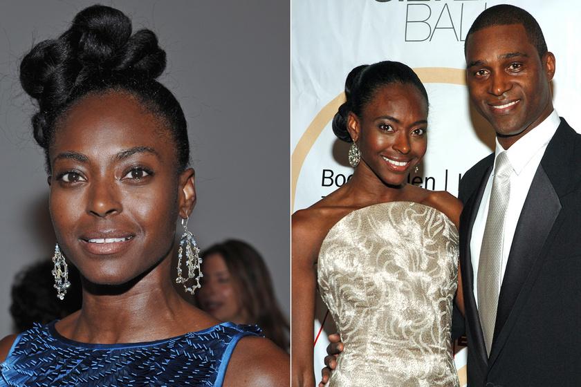 Ez a gyönyörű modell Nigéria hercegnéje: Keisha Omilana két év után tudta csak meg, hogy egy herceggel randevúzik