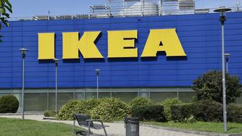 Az IKEA már fenntartható mobil házakat is épít