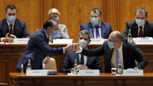 Kikristályosodtak a román miniszterelnök-helyettesek feladatkörei