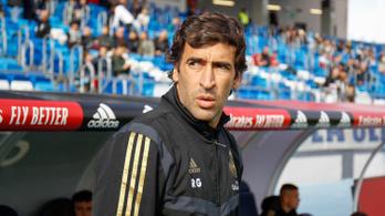 Raúl is koronavírusos
