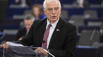 Josep Borrell: A szolidaritás az egyetlen eszköz a járvány okozta válságból való kilábaláshoz