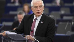 Josep Borell: A szolidaritás az egyetlen eszköz a járvány okozta válságból való kilábaláshoz