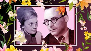 Van, ami a szerelemnél is nagyobb – Nemes Nagy Ágnes és Szerb Antal története